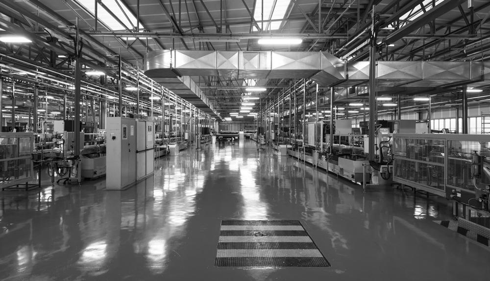 Manufacturier